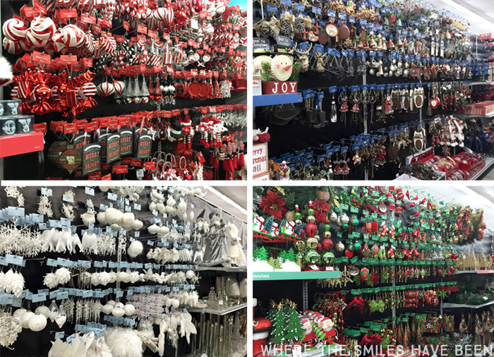 It's Beginning to Look a Lot Like Christmas Here at WTSHB! | Where The Smiles Have Been
